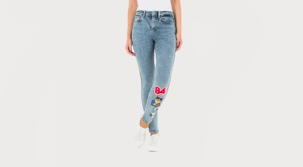 Guess Jeans W71AC4 D2VY0