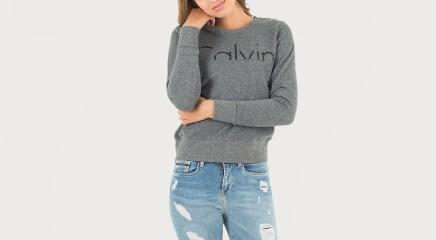 Calvin Klein Dressipluus Hadar CK Logo