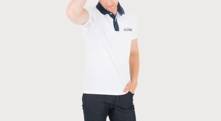 Tommy Hilfiger Polo Bas Polo S/s