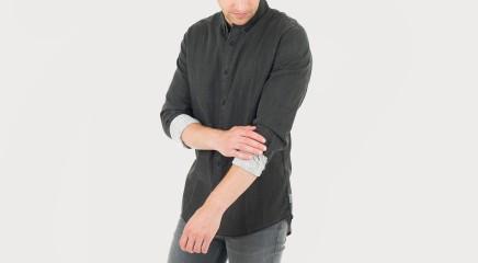 Calvin Klein Shirt Wilshner