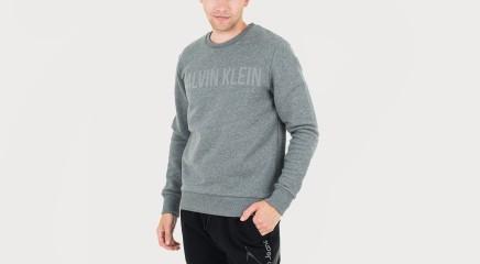 Calvin Klein Dressipluus Habas CN HKNIT