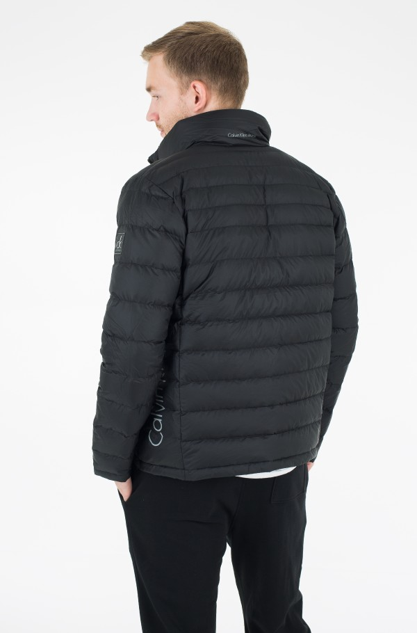 OPACK 1 PACKABLE DOWN JACKET-hover