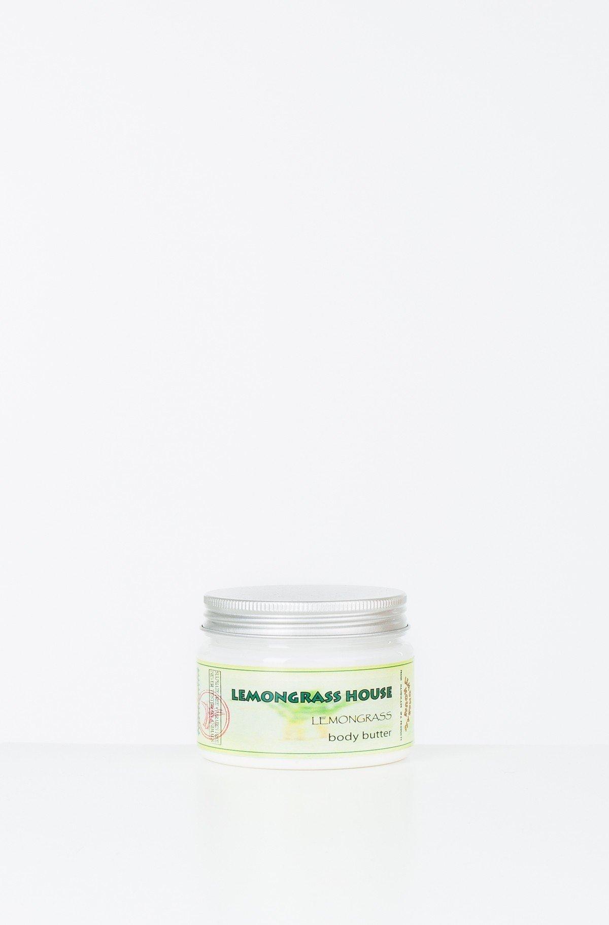 Body cream Body Butter Lemongrass 150g-full-1