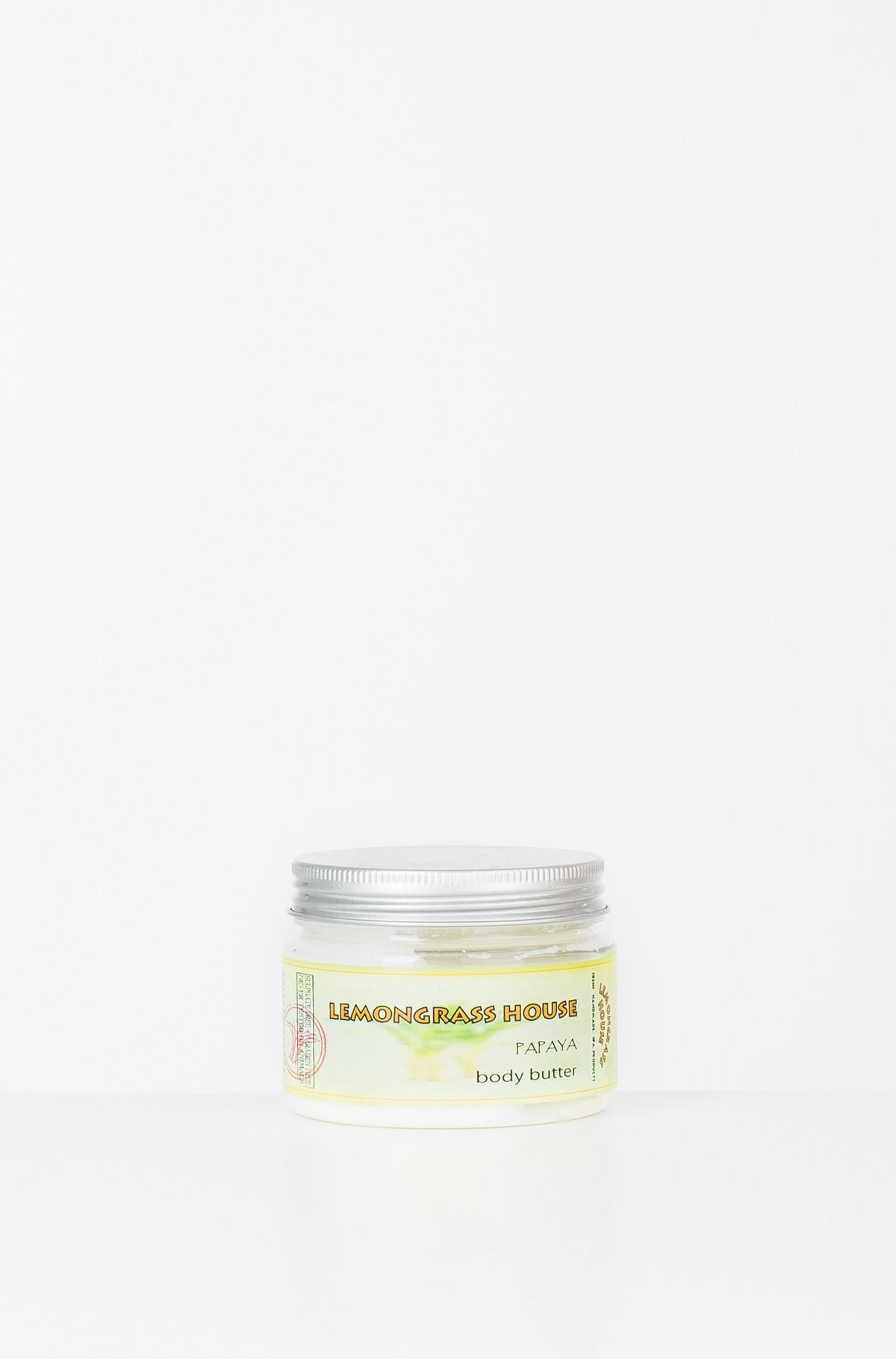 Kehakreem Body Butter Papaya 150g-full-1