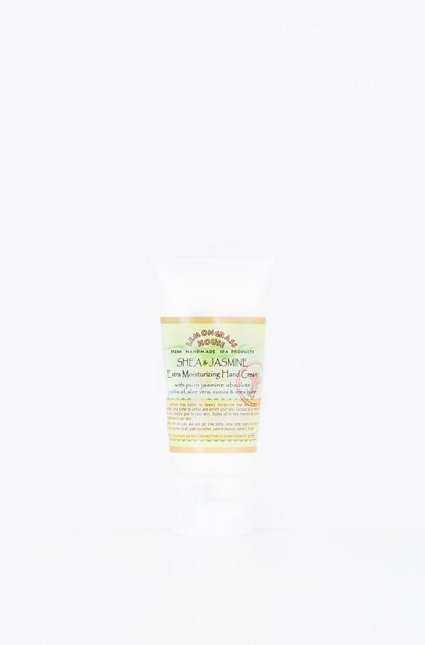 Hand cream jasmine 60 ml