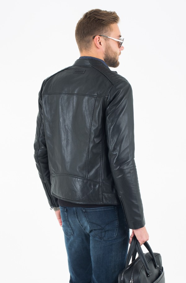 MACER LEATHER MOTO-hover