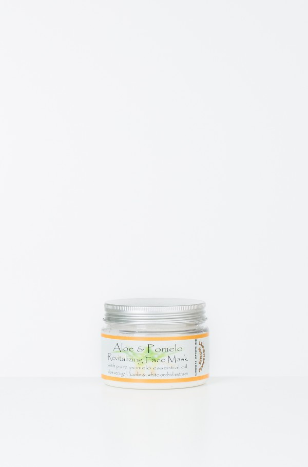 FACE MASK ALOE AND POMELO 150ml