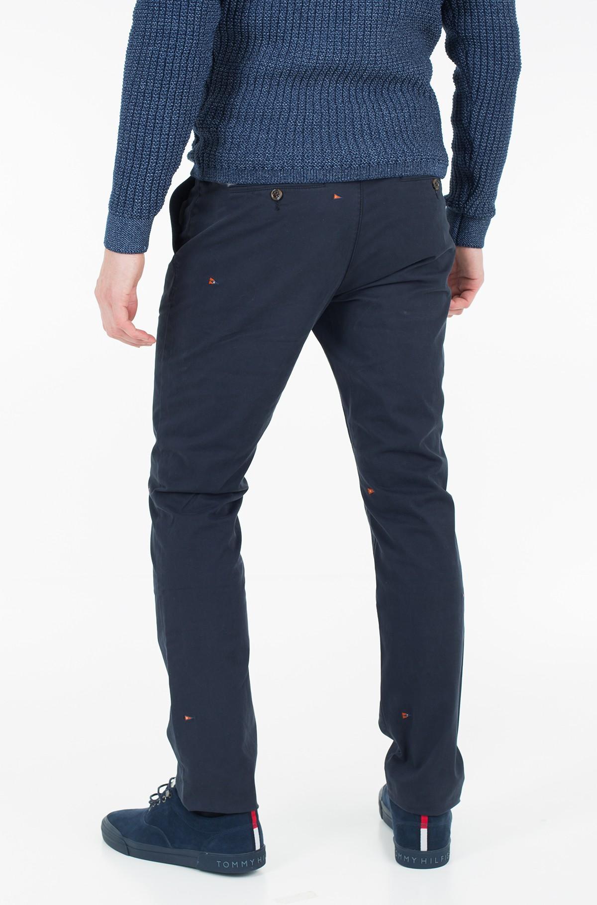 Trousers Denton Chino ORGST-full-2