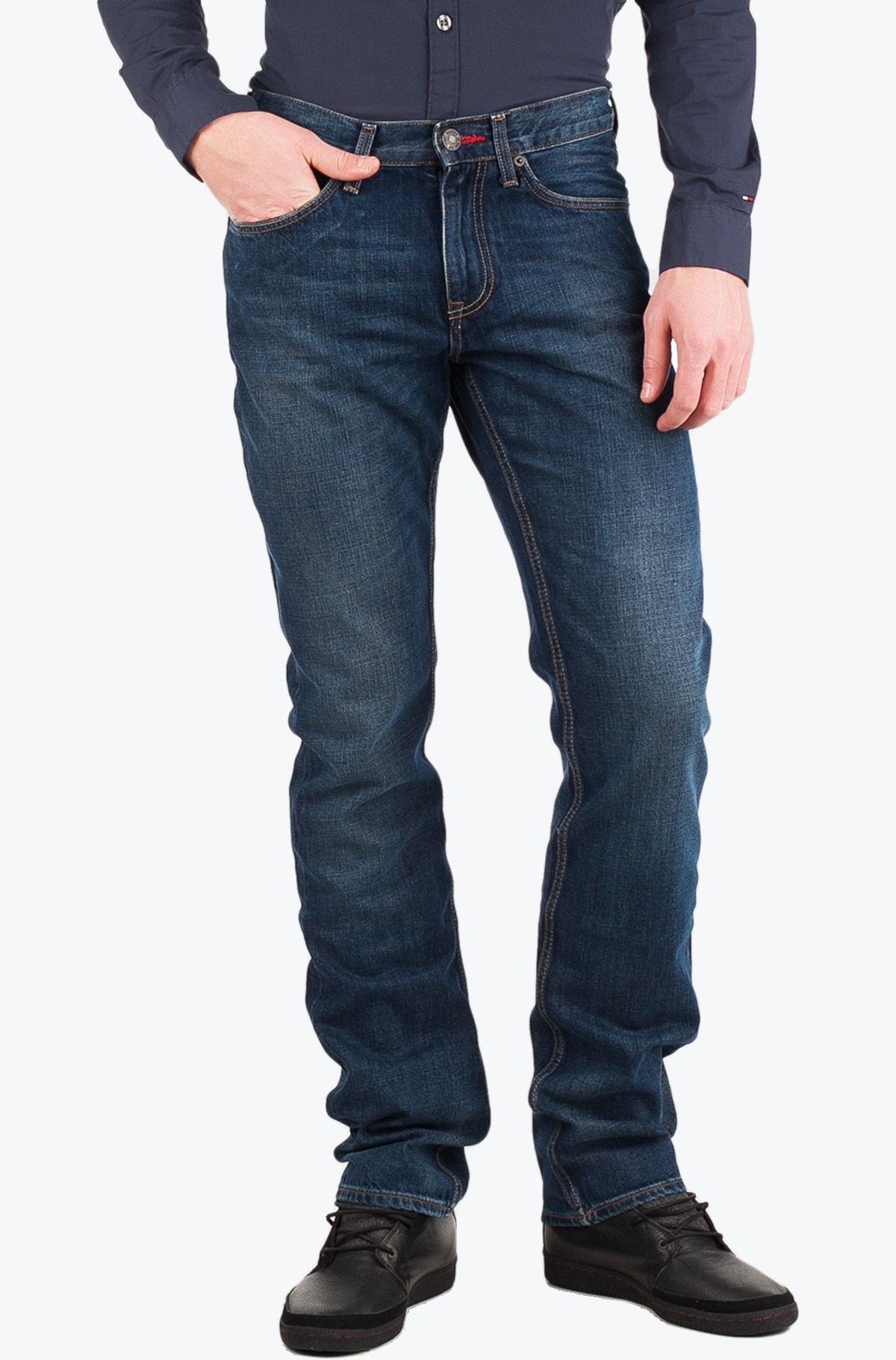 Jeans Mercer B Middle-full-1