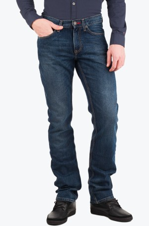 Jeans Mercer B Middle-1