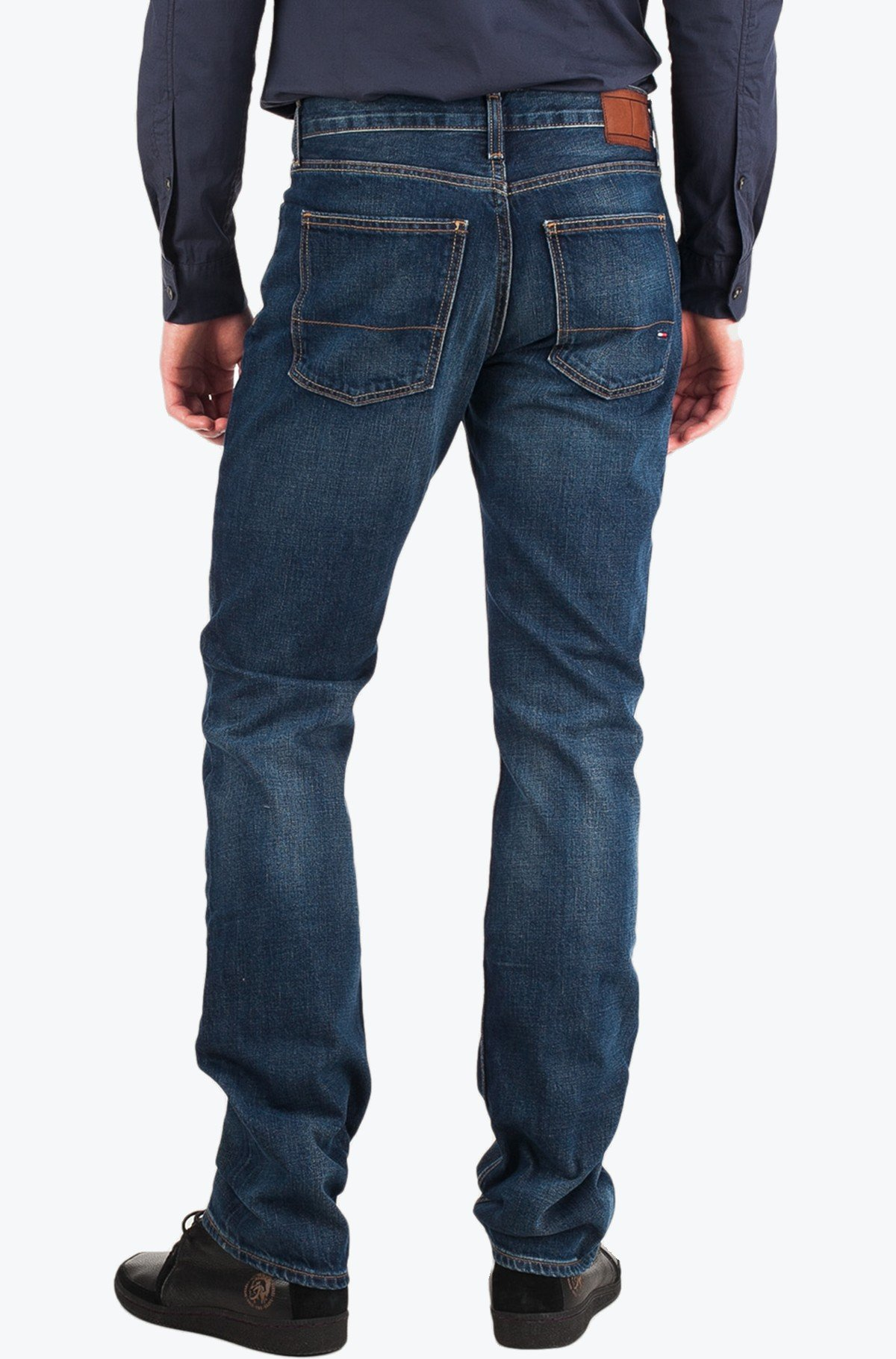 Jeans Mercer B Middle-full-2