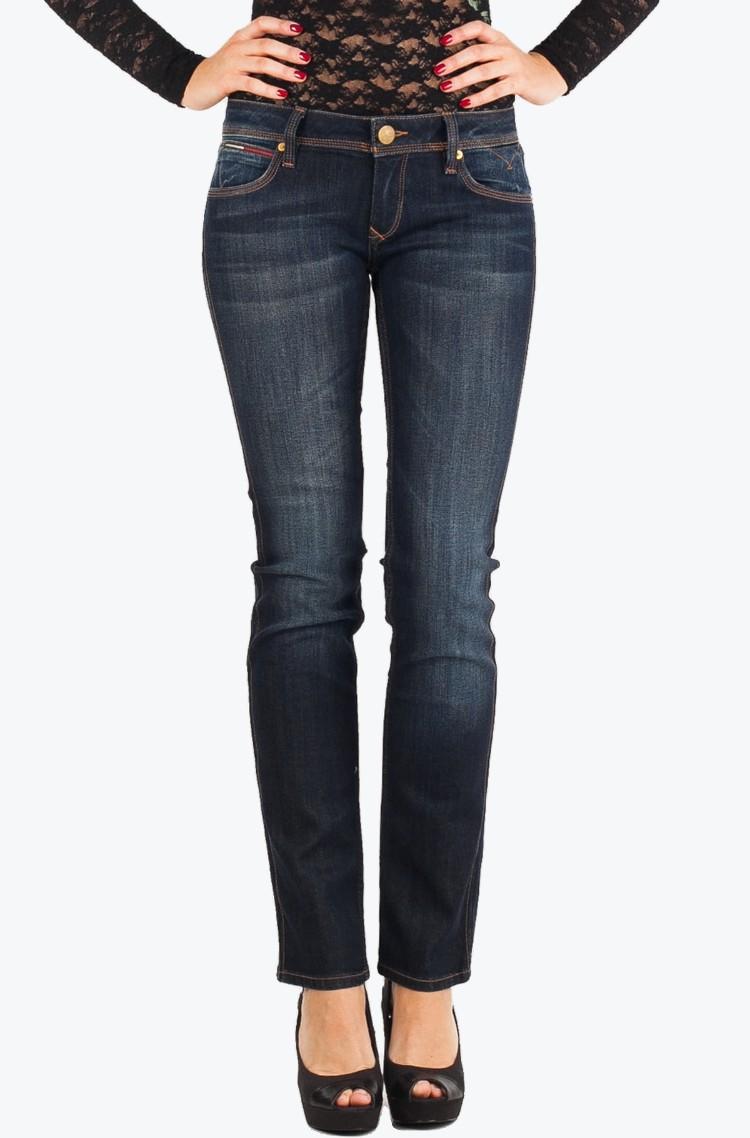 b96fa11ae Dark blue Jeans Suzzy SRC Tommy Hilfiger, Womens Jeans | Denim Dream ...