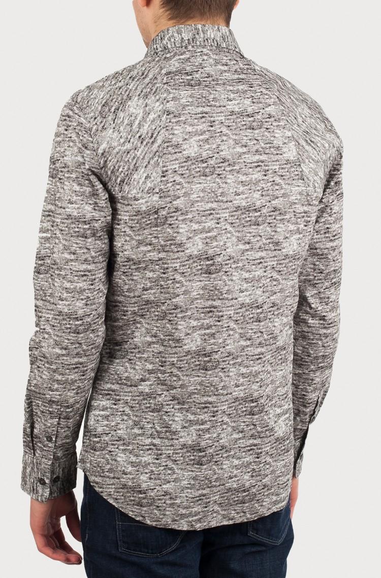 2a08e8d5f06 grey 1 Shirt Wyntona Calvin Klein