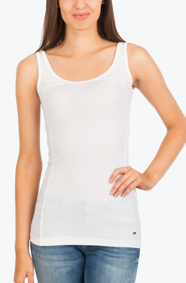 NEW LUCIE TANK TOP