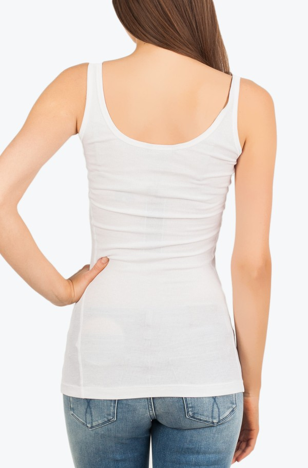 NEW LUCIE TANK TOP-hover