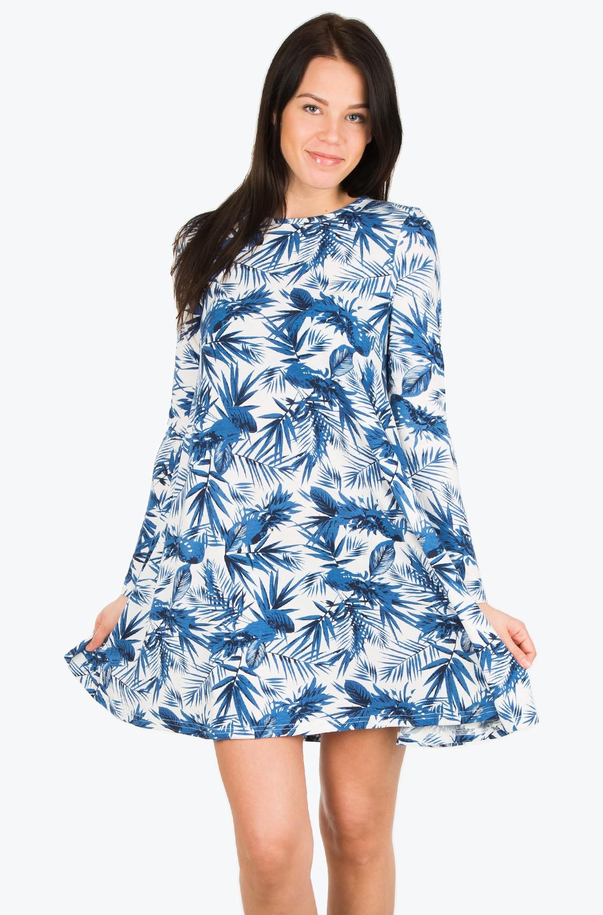 Dress 0667B-full-1