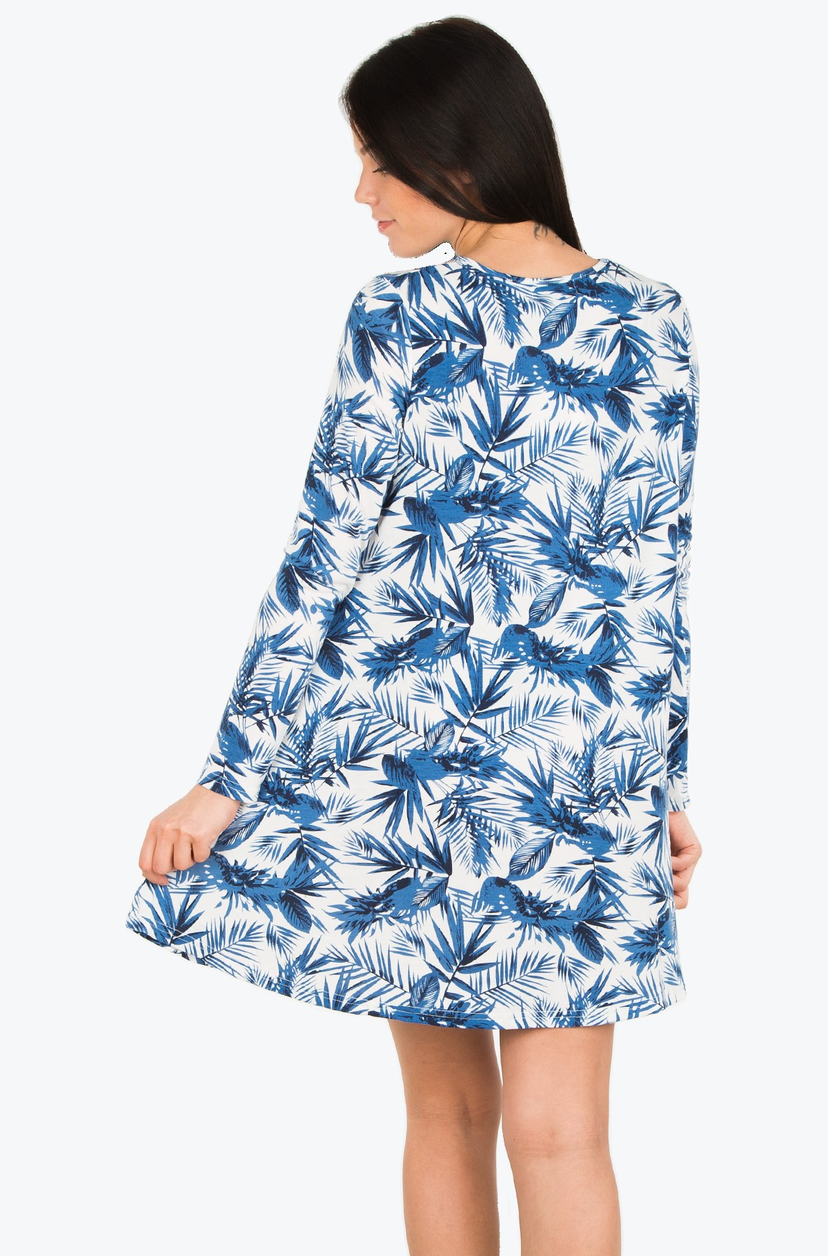 Dress 0667B-full-2