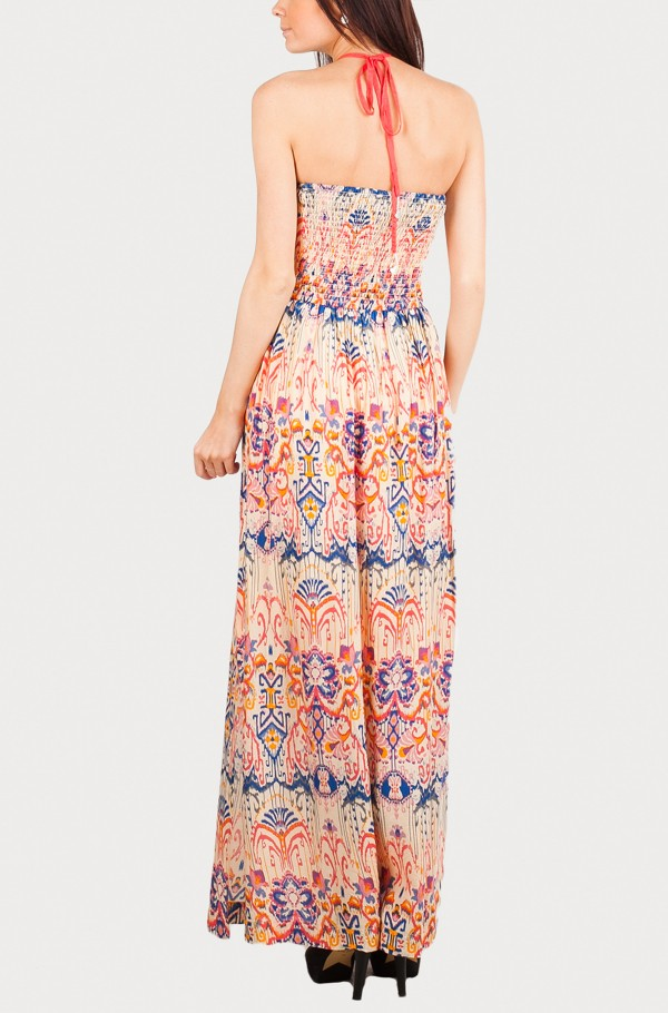 Eileen maxi dress n/s-hover