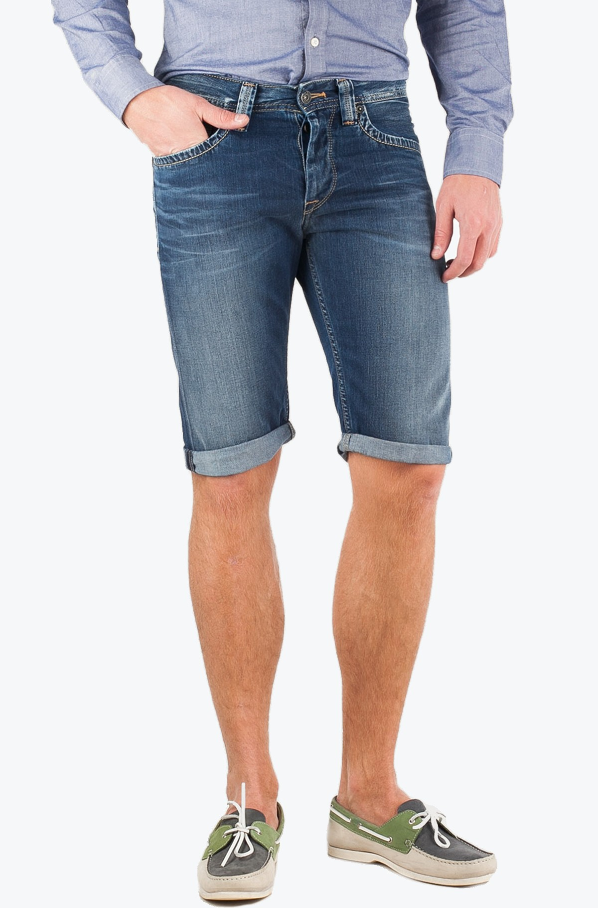Shorts Cash short-full-1