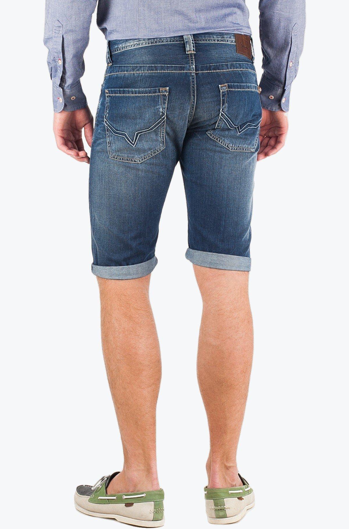 Shorts Cash short-full-2