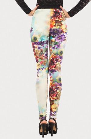 Leggings Skin Long Polyester Pant-2