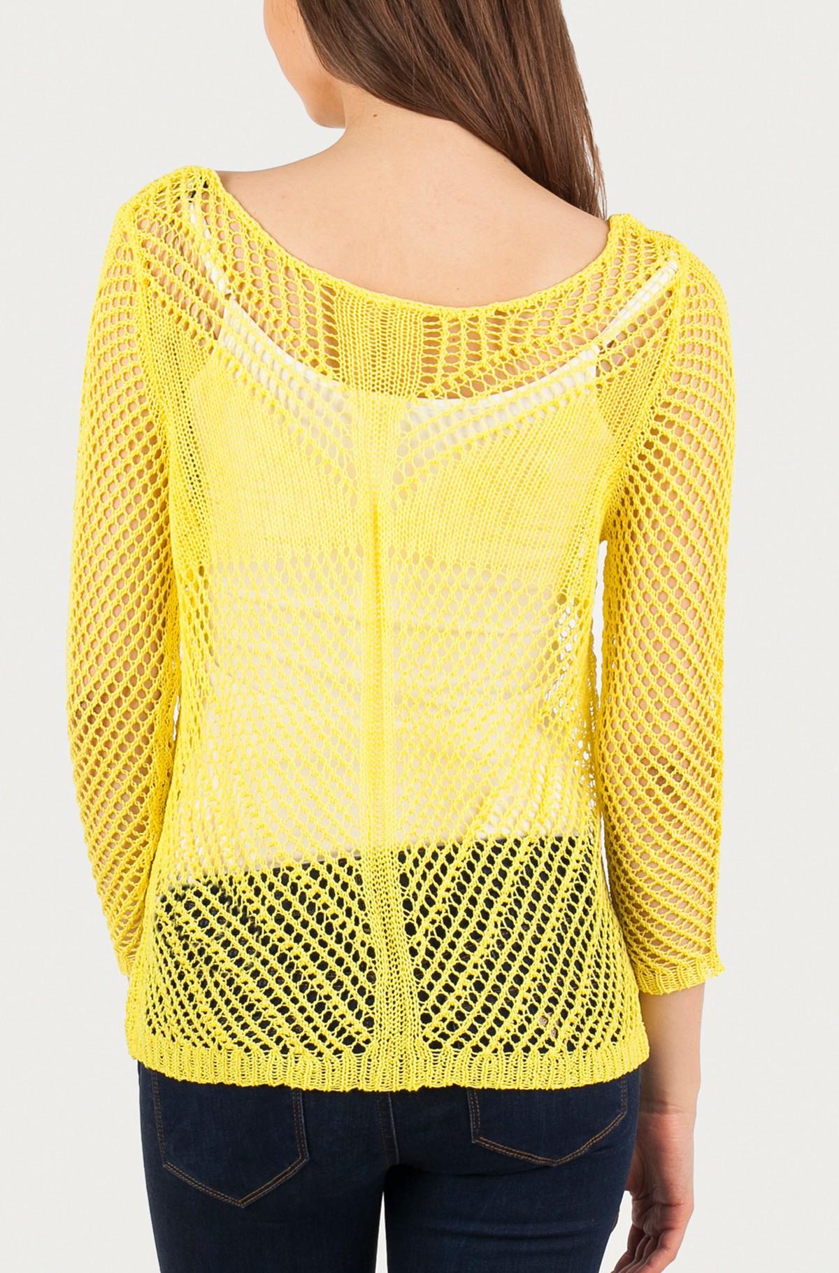 Womens W51r0r Sweater Guess E Knitwear Denim Pood Dream aEUqw