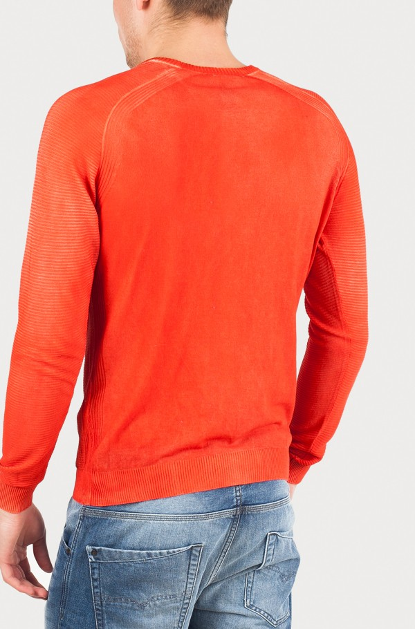 0WADI K-SPARASSIS PULLOVER-hover