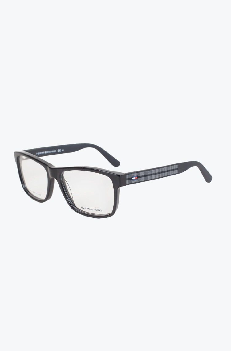 cc116a37f1 black Spectacle frames 1237 Tommy Hilfiger