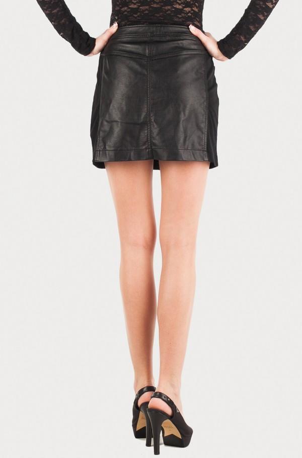 Fedi skirt-hover