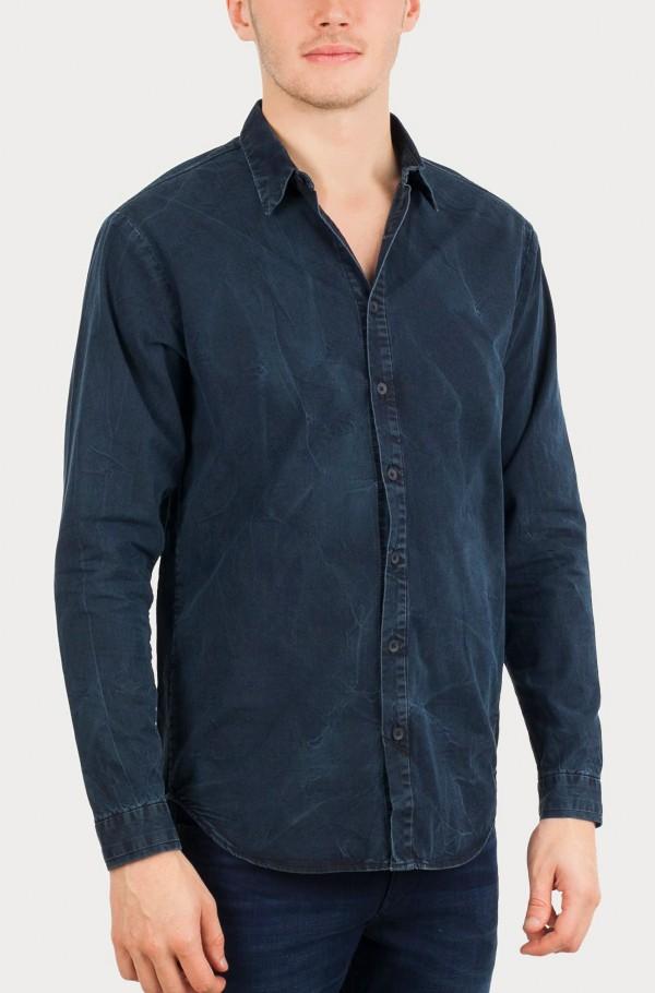 Rocco shirt CRAIN