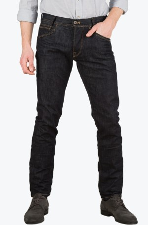 Jeans Spike-1