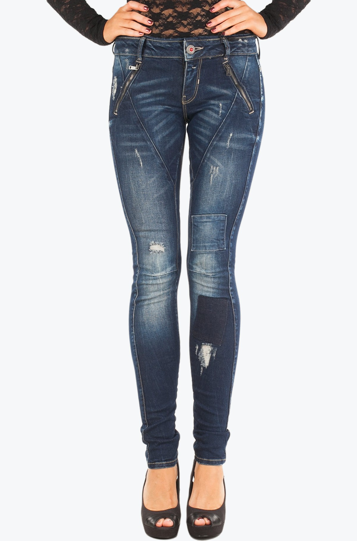 Jeans W53A70-full-1