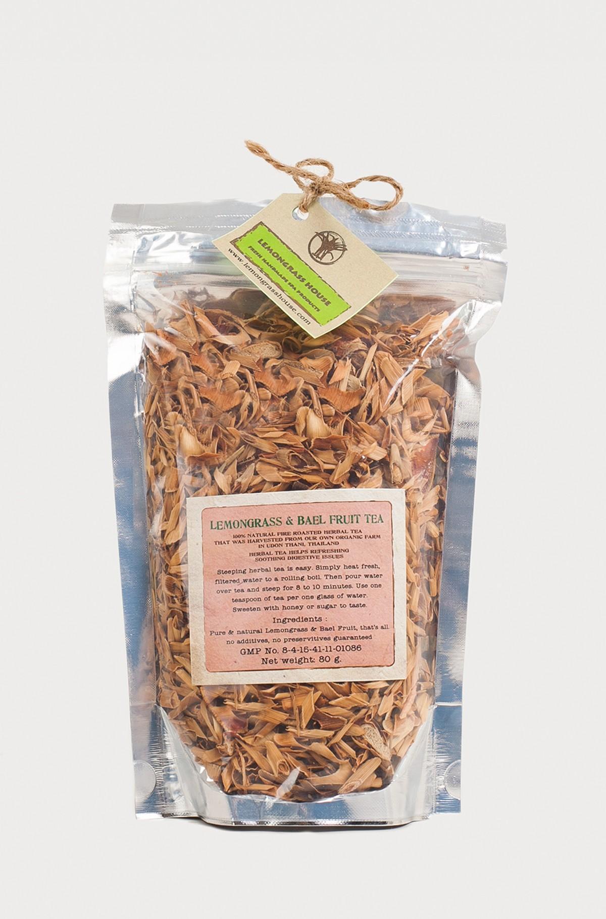 Tee Lemongrass/Bael Fruit-full-1