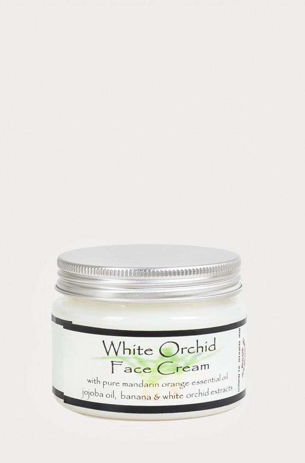 FACE CREAM WHITE ORCHID MANDARIN