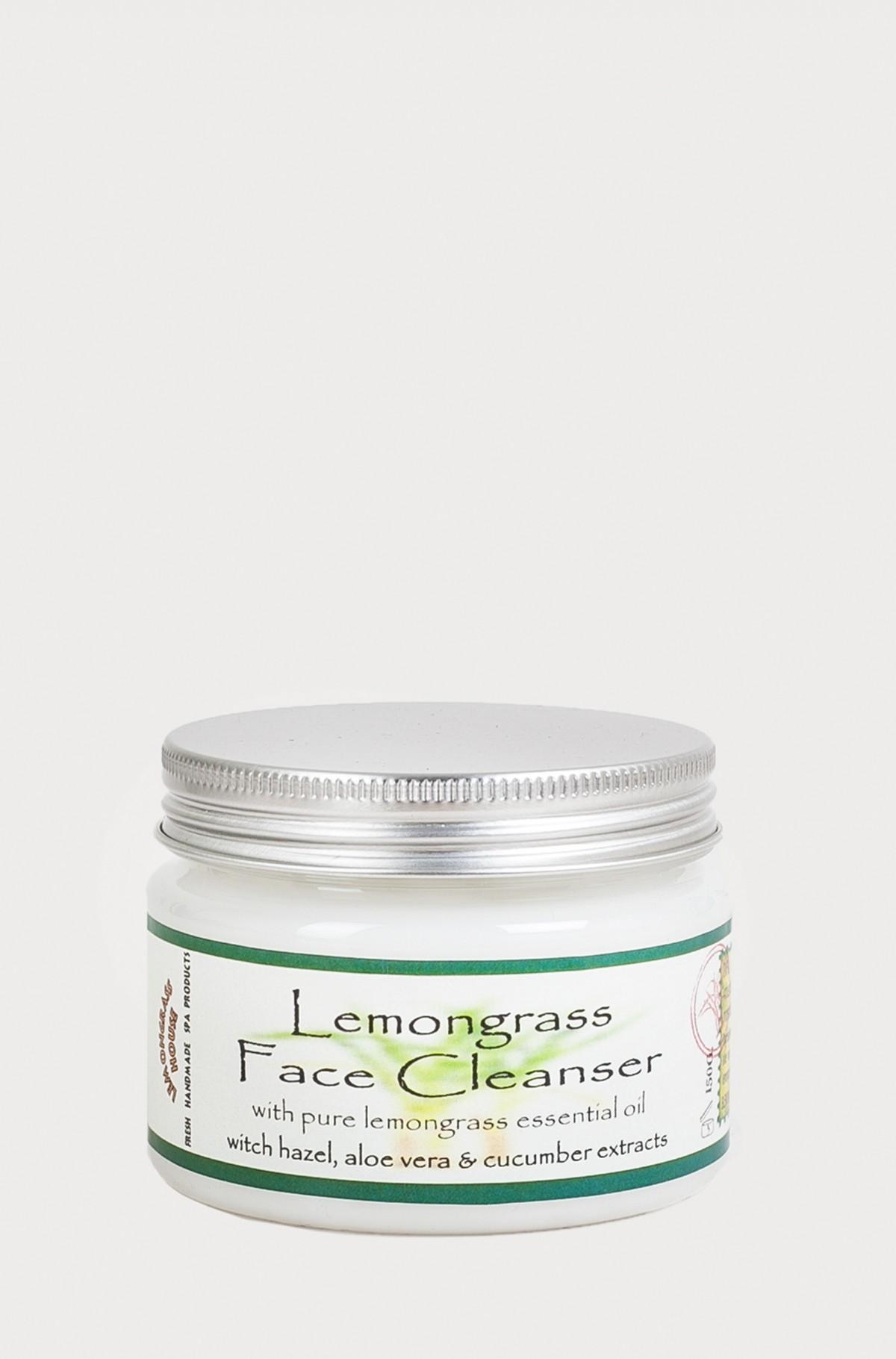Face cleanser Lemongrass-full-1