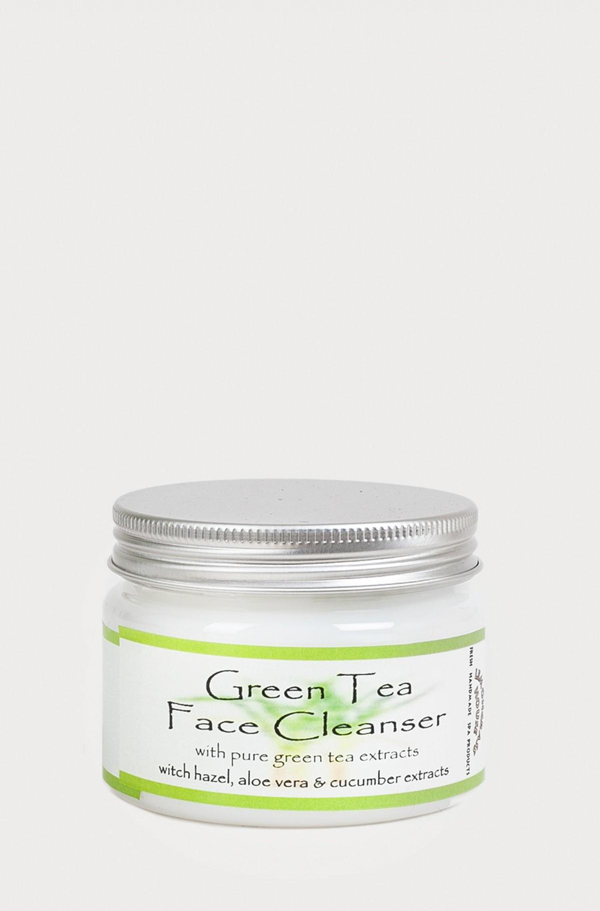 Face cleanser Green Tea-full-1