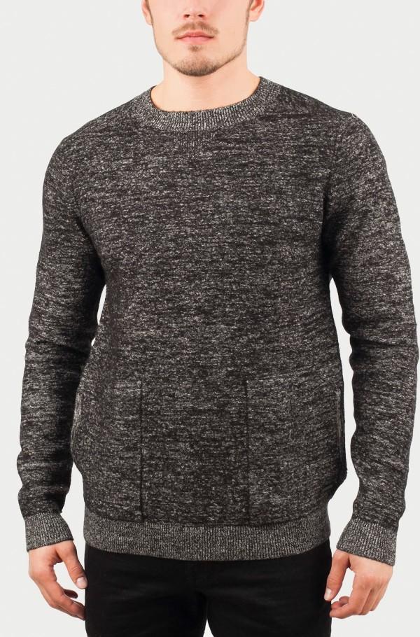 Cedric 1 cn sweater l/s