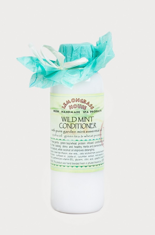 CONDITIONER WILD MINT 260ml