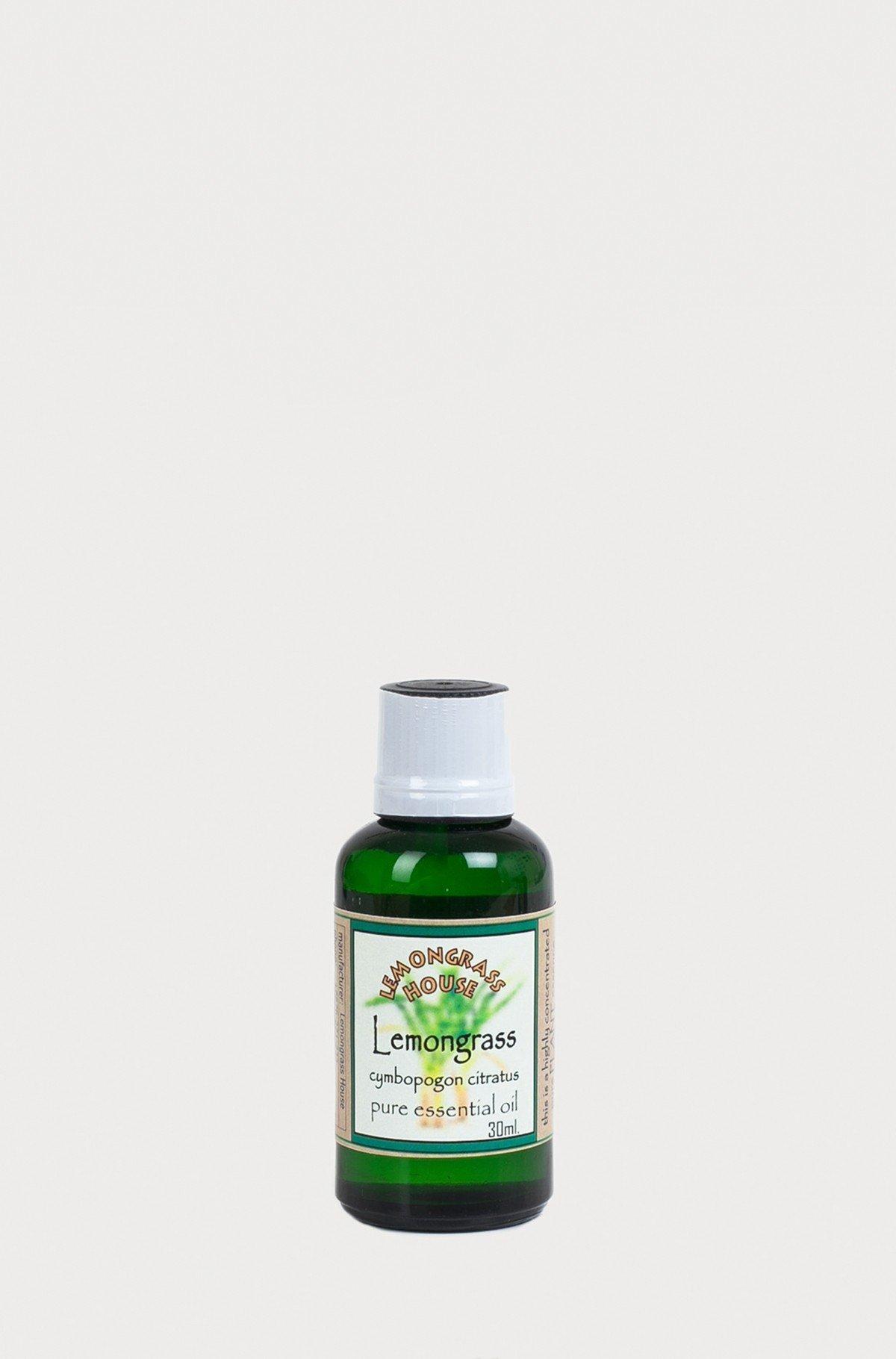 Eeterlik õli Lemongrass 30ml-full-1