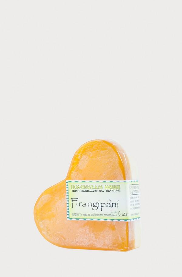 SOAP BAR FRANGIPANI 120g