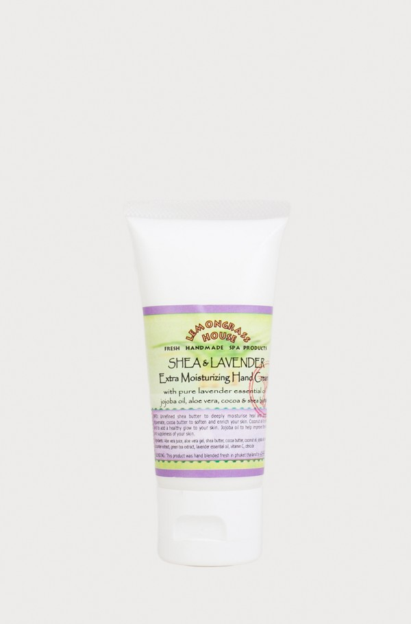 HAND CREAM LAVENDER 60ml