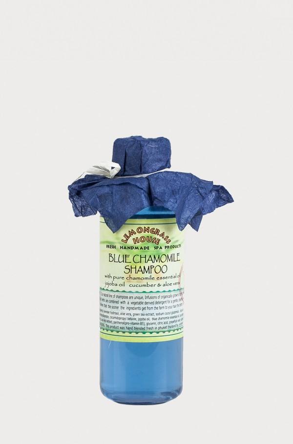 SHAMPOO BLUE CHAMOMILE 120ml