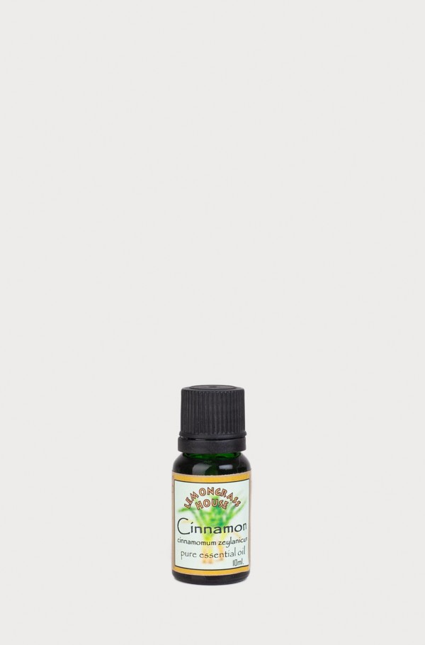 ESSENTIAL OIL CINAMON 10ml