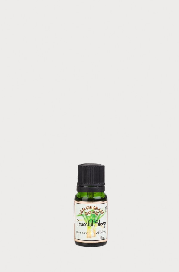 PURE ESSENTIAL OIL PEACEFUL SLEEP 10ml