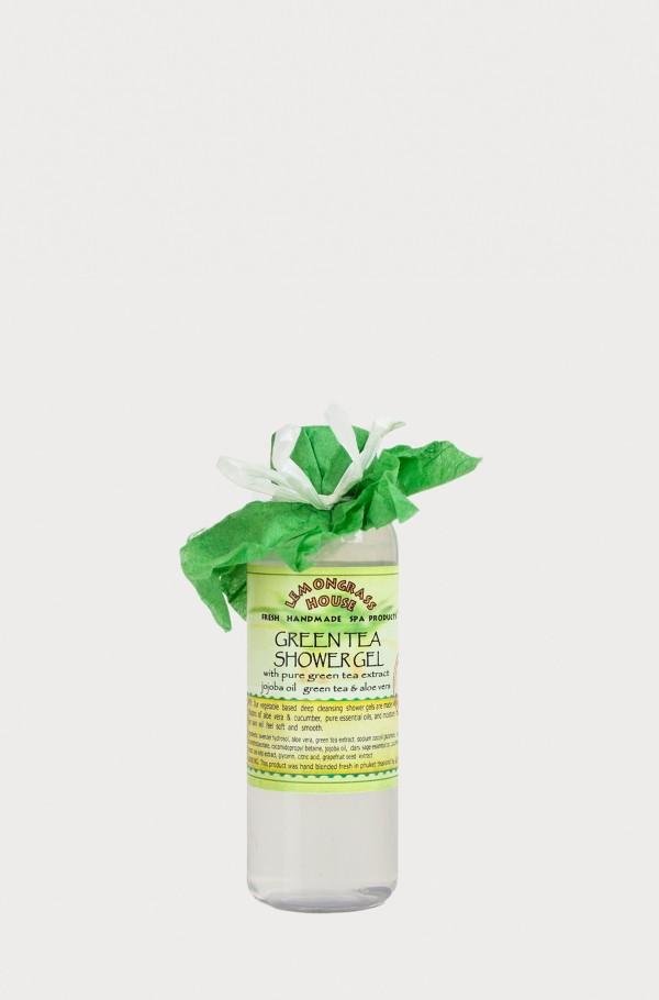 SHOWER GEL GREEN TEA 120ml