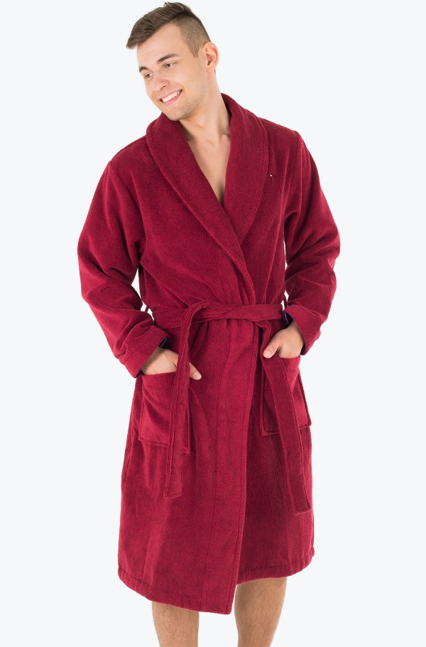 Hilfiger bathrobe