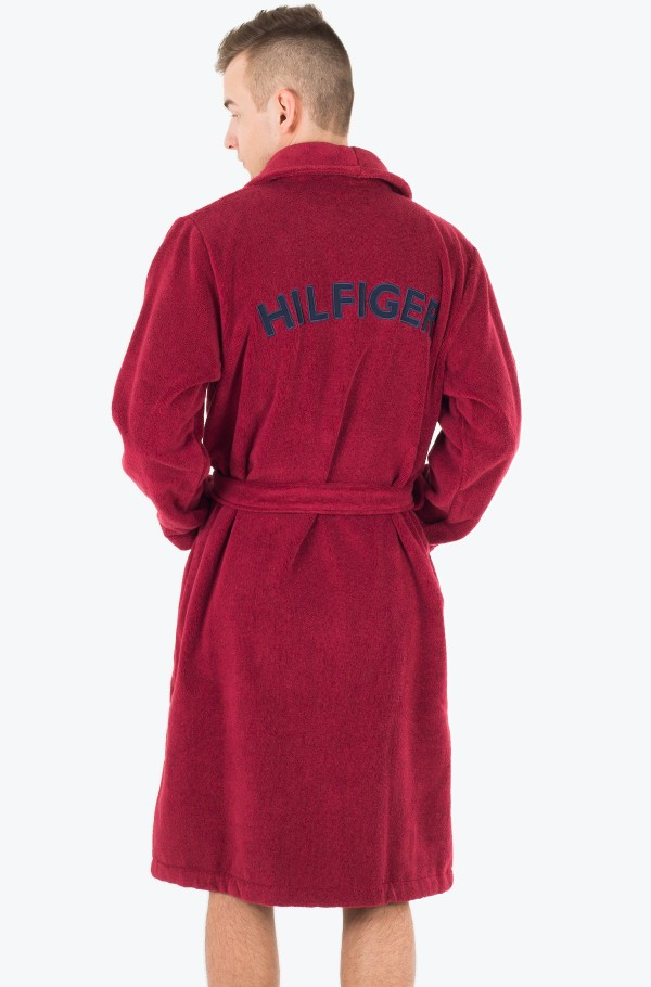 Hilfiger bathrobe-hover