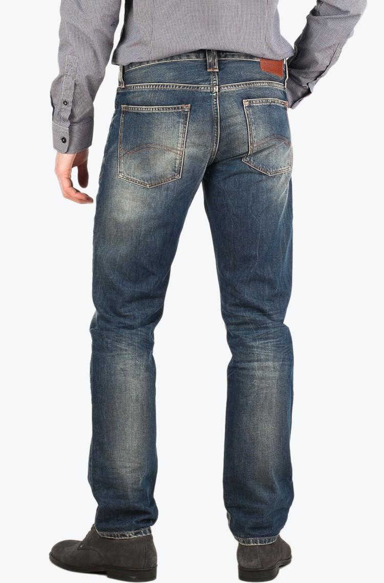 4f23a559862a Blue 5 Jeans Original straight Ryan PEB Tommy Hilfiger