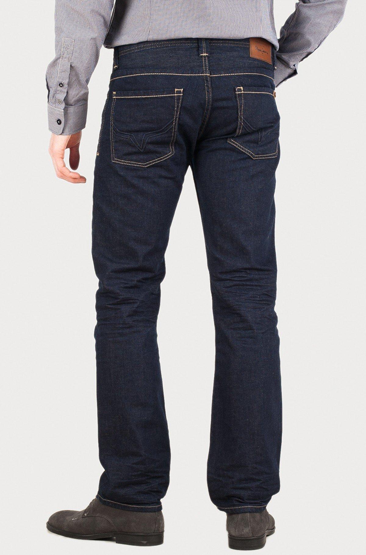 Jeans Kingston Zip-full-2