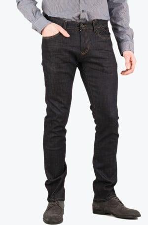 Džinsinės kelnės Slim Scanton RINSC-1